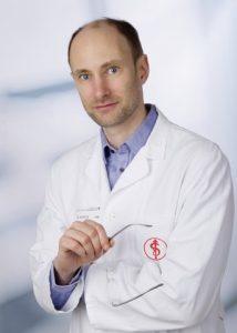 Dr. Georg Heurteur